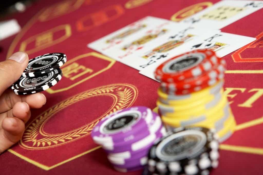 Real online bitcoin casino no deposit bonus