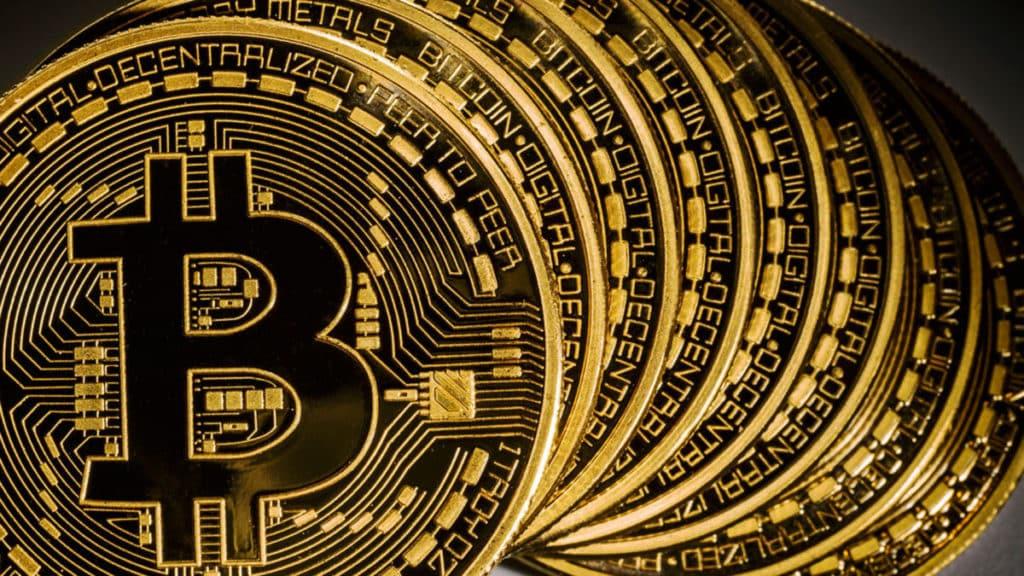 New online bitcoin slots free