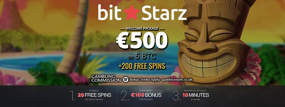 Bitcoin casino crypto fairplay