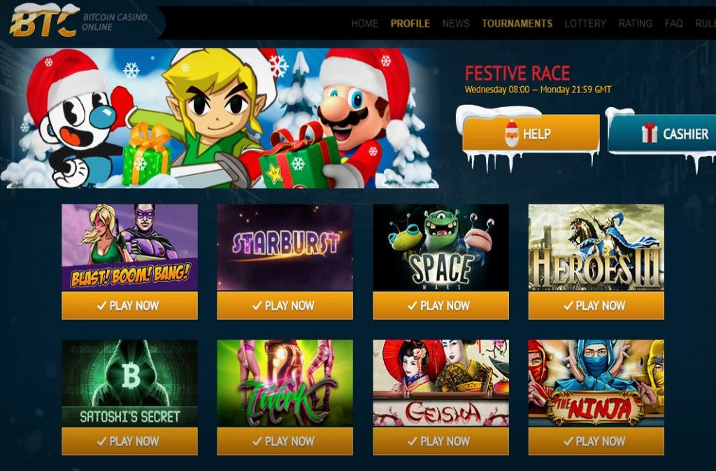 Real casino free coins