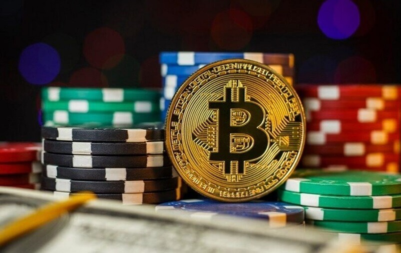 Usa bitcoin casino no deposit spins 2021