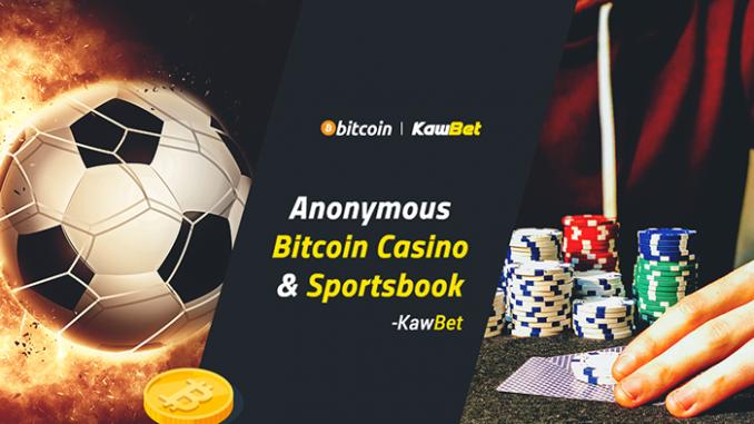 New online bitcoin casino australia 2020