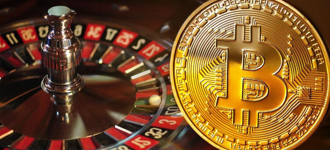 Bitcoin casino online bonus zdarma