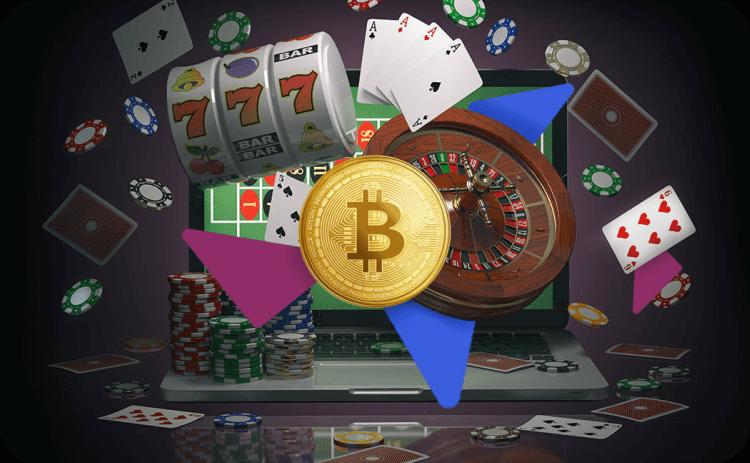Spin bitcoin casino italia