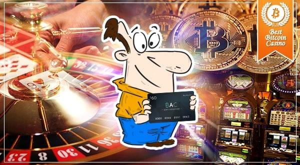 No deposit bitcoin casino keep your winnings