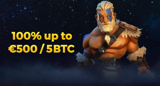 Igame bitcoin casino no deposit bonus codes 2020