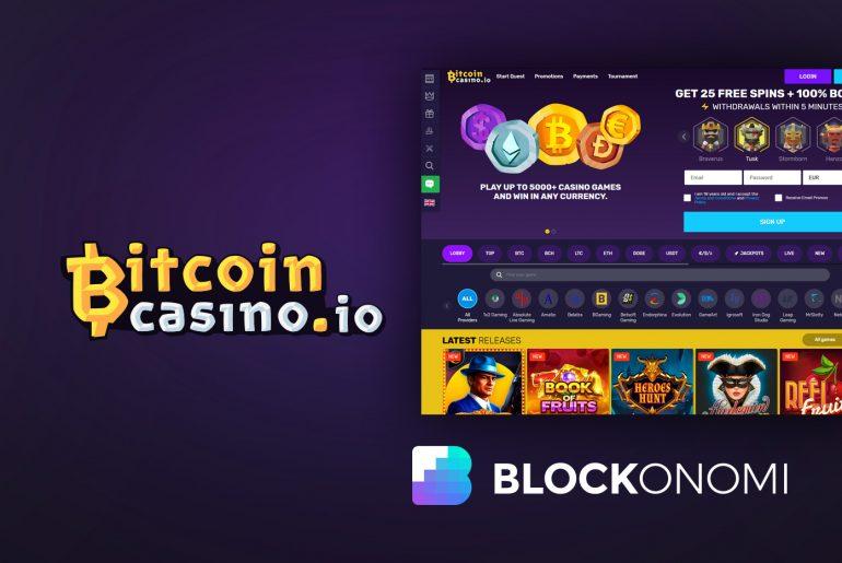Bitcoin crash game 2020