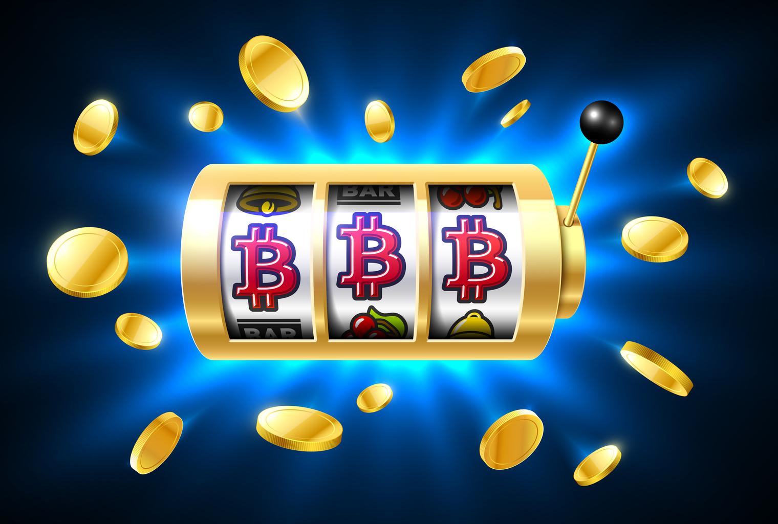 Slot real casino